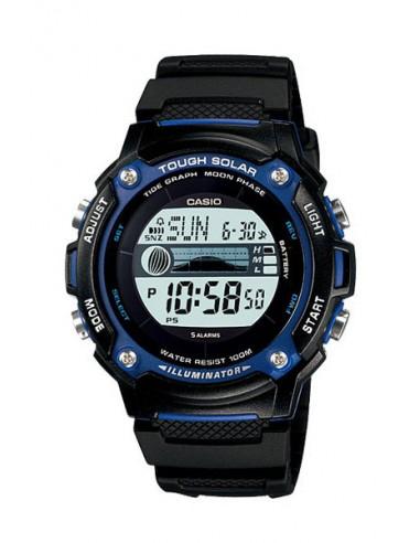 Reloj Casio Collection W-S210H-1AVE