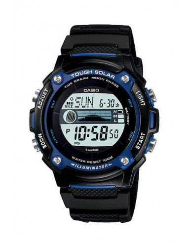Reloj Casio Collection W-S210H-1AVE