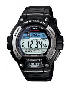 Casio Collection Watch W-S220-1AVEF