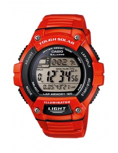 Reloj Casio Collection W-S220C-4AVD