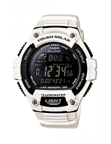 Reloj Casio Collection W-S220C-7BVDF