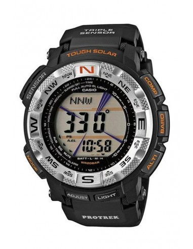Reloj Casio Pro Trek PRG-260-1ER
