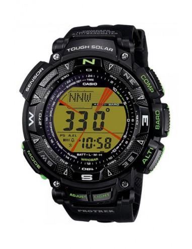 Reloj Casio Pro Trek PRG-240-1BER