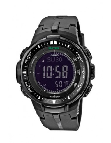 Reloj Casio Pro Trek PRW-3000-1AER