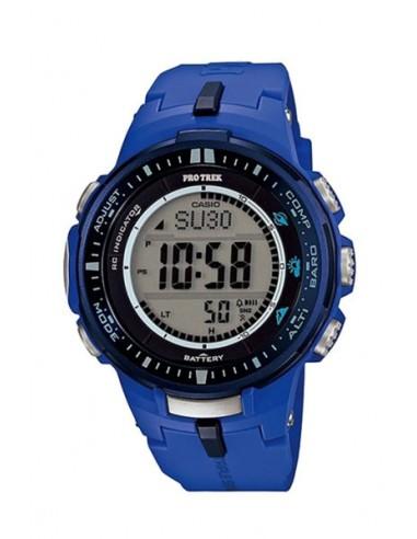 Reloj Casio Pro Trek PRW-3000-2BER
