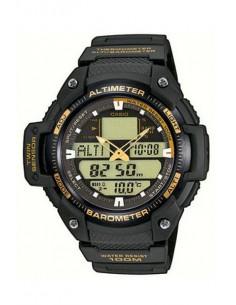 Reloj Casio Sport SGW-400H-1B2VER