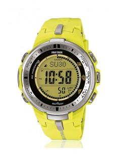 Reloj Casio Pro Trek PRW-3000-9BER