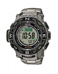 Casio Pro Trek Watch PRW-3500T-7ER