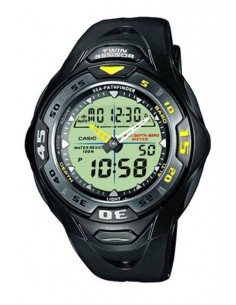 Casio Sport Watch SPF-60-1AVER
