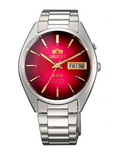 4a112c00e54 Reloj Orient Classic FEM0401RH9