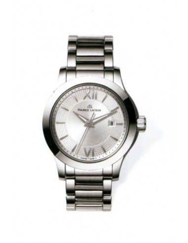 1bf247f626bc Reloj Maurice Lacroix Miros ML1063-SS002-110 - Relojes Maurice Lacroix