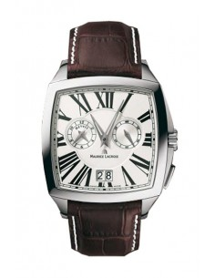 Maurice Lacroix Miros Watch ML5027-SS001-110