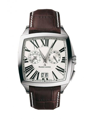 Reloj Maurice Lacroix Miros ML5027-SS001-110