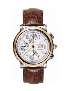 Reloj Maurice Lacroix Masterpiece MP6318PS101-12S