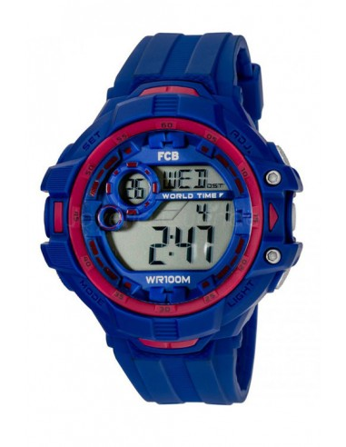 Reloj FCBarcelona BA07601