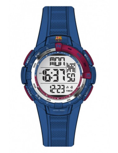 Reloj FCBarcelona BA08602