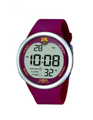 Reloj Fc Barcelona by Lorus R2333HX9