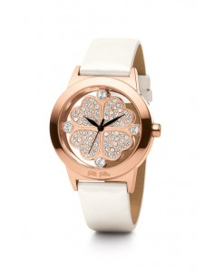 Folli Follie Heart4Heart Watch WF0R057SSZ-W