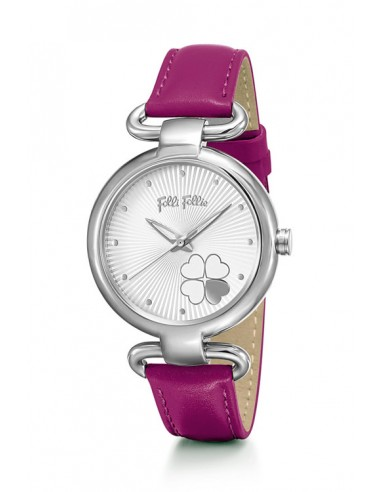 Reloj Folli Follie Heart4Heart WF15T029SPW-FUCSHIA