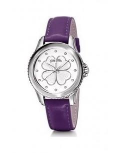 Reloj Folli Follie Heart4Heart WF15T031SSW-PURPLE