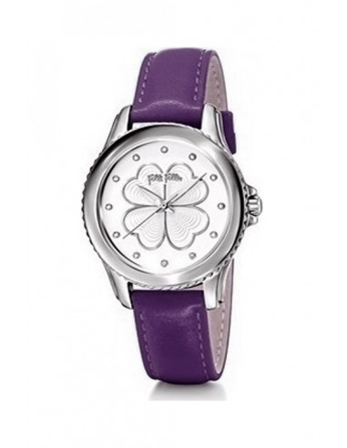 Reloj Folli Follie Heart4Heart WF15T031SSW-PURPLE