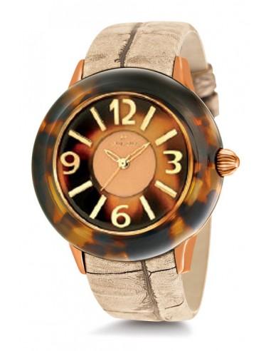 Reloj Folli Follie Tartaruga WF8G034SSB