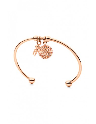 Pulsera Folli Follie Bling Chic 3B1T022RS