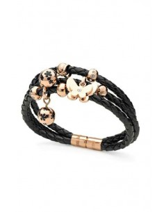 Pulsera Folli Follie Flower Ball 3B1T016RCK