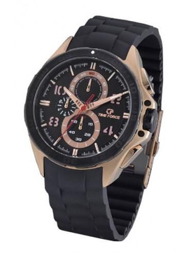 fournir un grand choix de moitié prix pour toute la famille Montre Time Force TF3328M15