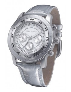 Time Force Watch TF4005L16