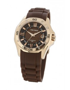 Time Force Watch TF4107L15