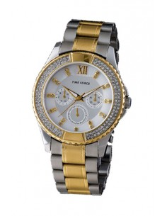 Time Force Watch TF4169L19M