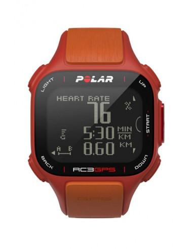 Reloj Polar RC3 GPS 90047387
