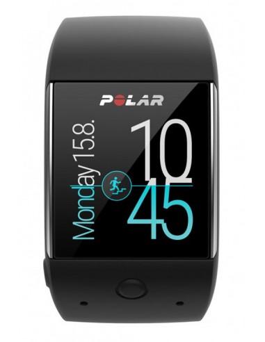 Reloj Polar M600 Negro 90061185
