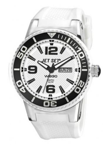 Reloj Jet Set J55454-161