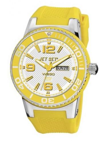 Reloj Jet Set J55454-269