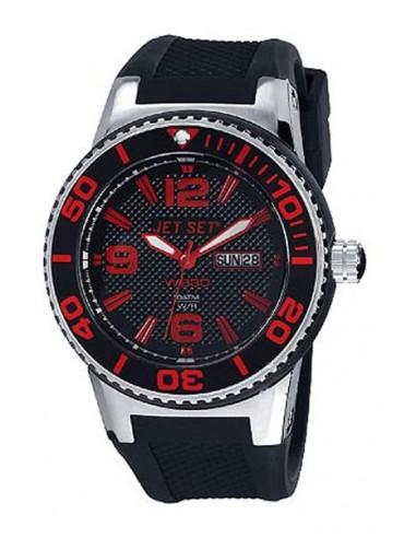 Reloj Jet Set J55454-867