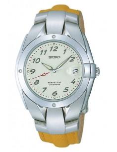 Seiko Perpetual Calendar Watch SLL007P1