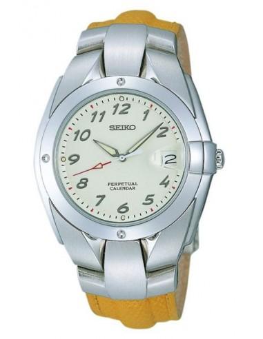 Reloj Seiko Perpetual Calendar SLL007P1