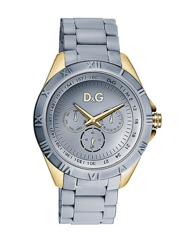 Outlet Discontinued Reloj Dolce Gabbana DW0781 5d8ff25d486f