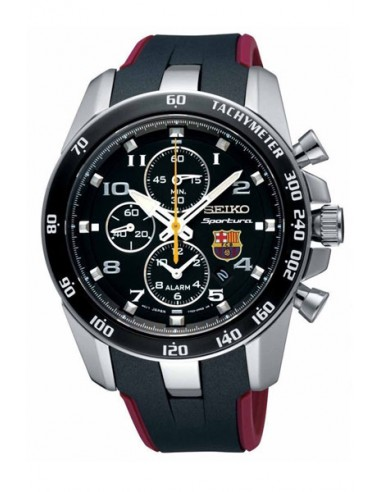 Reloj Seiko Sportura F.C. Barcelona SNAE93P1