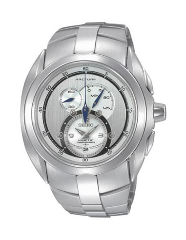 Reloj Seiko Arctura Kinetic SNL045