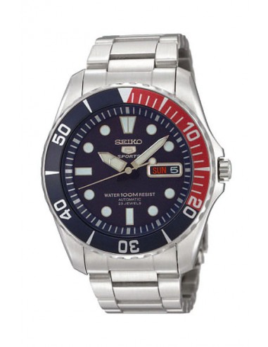 Reloj Seiko 5 Sports Automático SNZF15K1