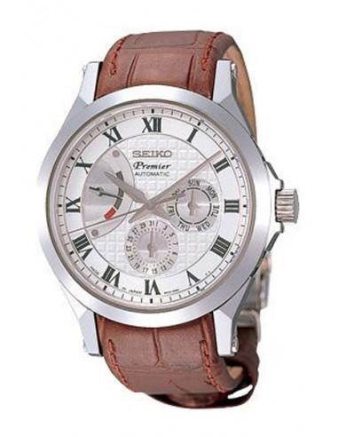 Reloj Seiko Premier Automático SPB003J