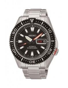 Reloj Seiko Automático Diver´s SRP495K1