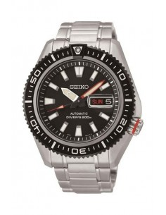 Seiko Diver´s Automatic Watch SRP495K1