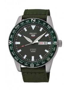 bb0d90226b2 SRP663K1 - Nuevo Relógio Seiko Automático nº 5