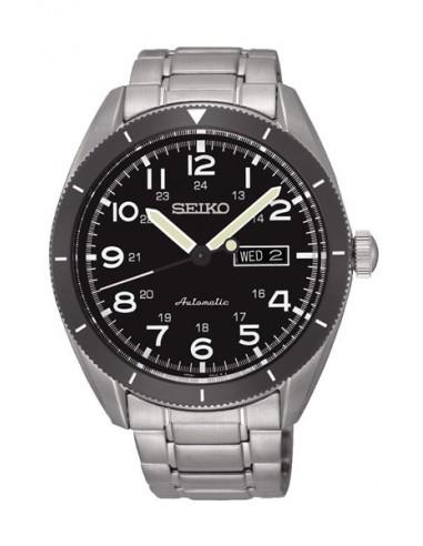 Reloj Seiko Automático SRP711K1