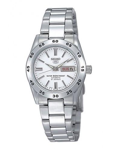 Reloj Seiko 5 Automático SYMG35K1