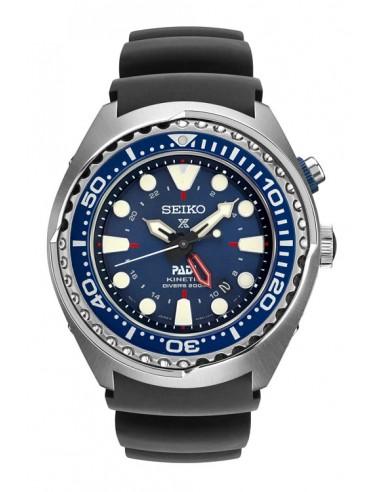 Reloj Seiko Prospex Padi Diver´s Kinetic SUN065P1